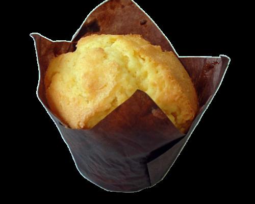 Muffin de Laranja com Pedaáos 100gr
