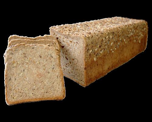 Pão de Forma Multicerais 800gr